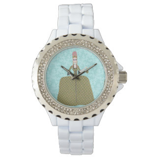 Rose Marie Watch