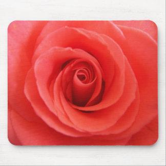 Rose Mouse Mat