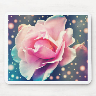 Rose Mouse Pad