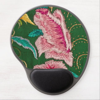 rose-mouse pad gel mouse pad