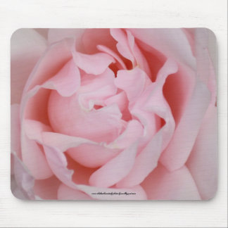 Rose Mousemat