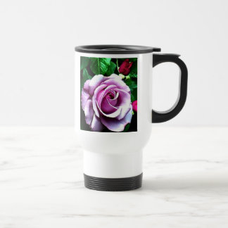 Rose of California Mug