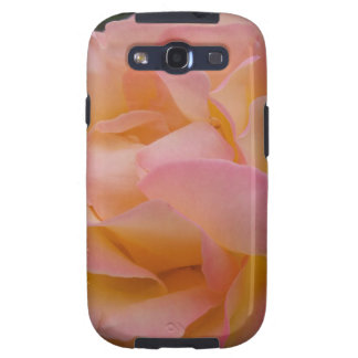 Rose of Love Galaxy S3 Cover
