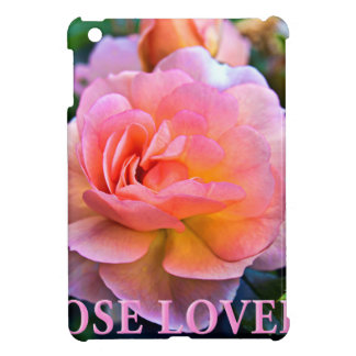 ROSE OF LOVER iPad MINI CASE