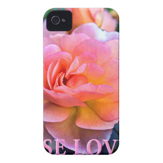 ROSE OF LOVER iPhone 4 CASE