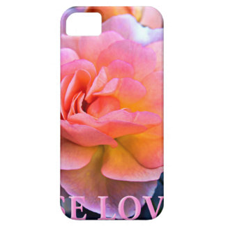 ROSE OF LOVER iPhone 5 COVER