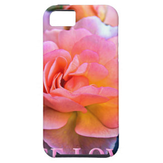 ROSE OF LOVER iPhone 5 COVERS