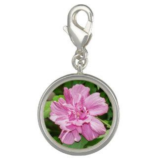 Rose of Sharon Bloom Charm