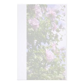 Rose of Sharon Decor Customised Stationery