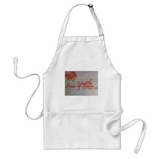 rose of sharon standard apron