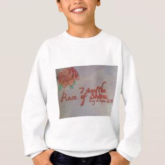 rose of sharon sweatshirt