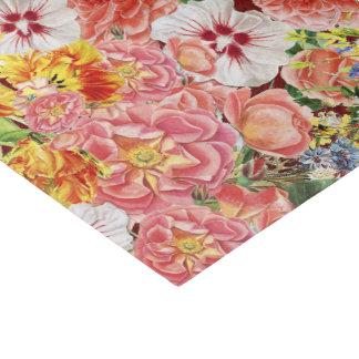 Rose Parade Garden Party Tissue Paper