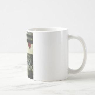 Rose Petals Coffee Mugs