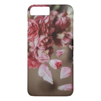 Rose photo print Iphone 7 case