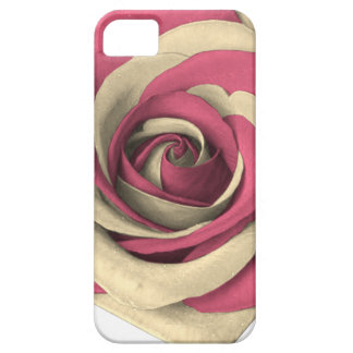Rose Pink Barely There iPhone 5 Case