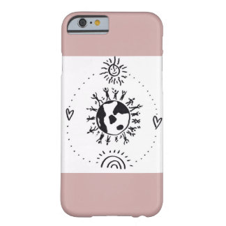 Rose Pink Unconditional Love Case