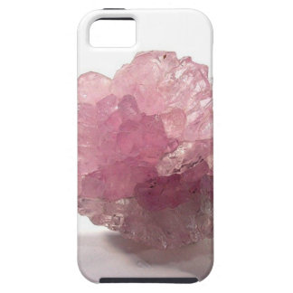 Rose Quartz Bliss Travelers Case For The iPhone 5