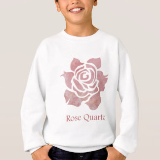 Rose Quartz Sweatshirt