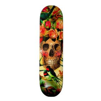 Rose Queen Custom Skateboard
