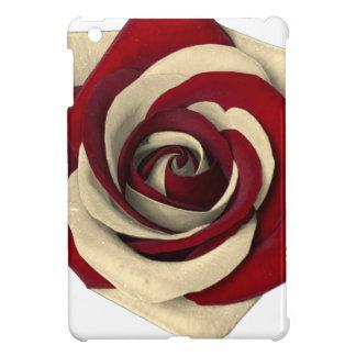 Rose Red iPad Mini Case