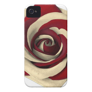 Rose Red iPhone 4 Case