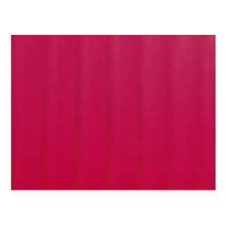 Rose Red Ridged Postcard