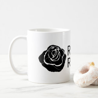 Rose Rock Records Mug