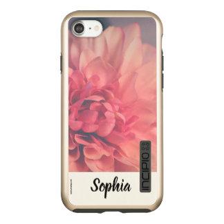 Rose Romantic Incipio DualPro Shine iPhone 8/7 Case