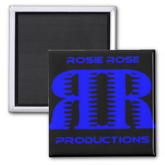 ROSE ROSE PRODUCTIONS MAGNET
