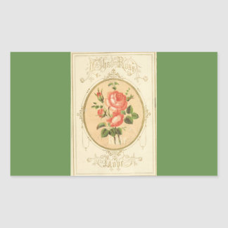 Rose Seal
