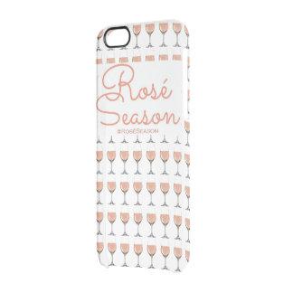 rosé season phone case