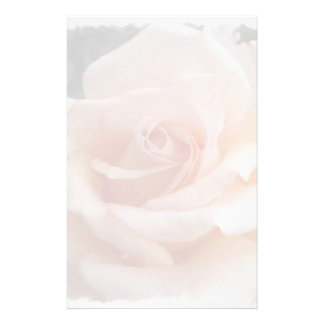 Rose Stationary Personalised Stationery