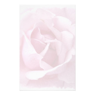 Rose Stationary Stationery Paper