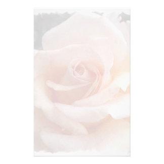Rose Stationary Personalised Stationery