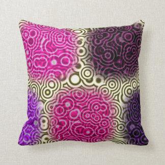 Rose stick cushion