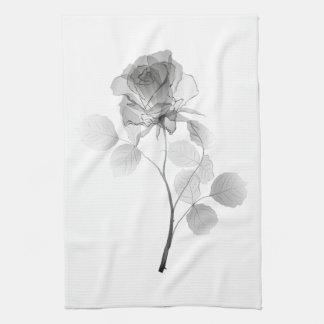 Rose Tea Towel