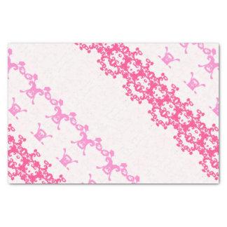 rose tissue paper