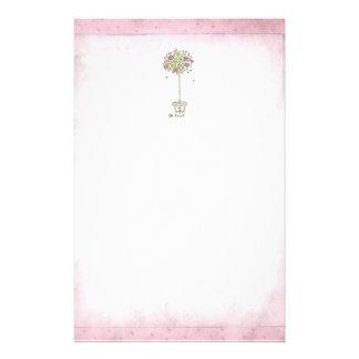 Rose Tree Stationery