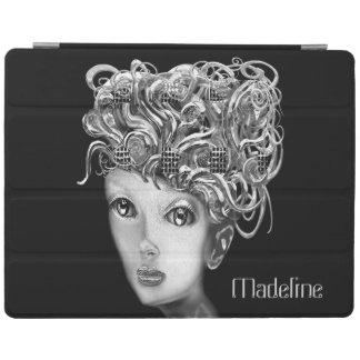 Rose Vandergift iPad Cover
