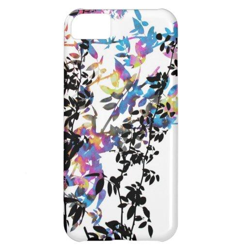 Rose Vine iPhone5 Case iPhone 5C Case