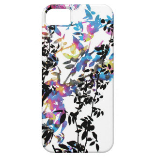 Rose Vine iPhone5 Case