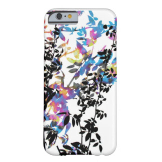 Rose Vine iPhone 6 case Barely There iPhone 6 Case