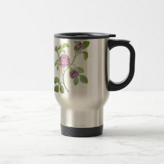 Rose Vine WC201711k Travel Mug