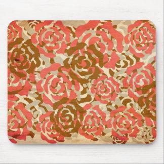 Rose Vintage Mouse Pad