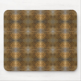 Rose Wood (1) Mouse Pad