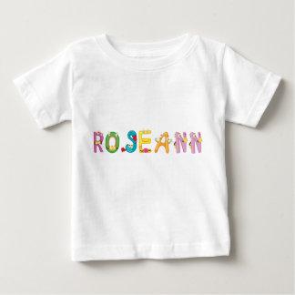 Roseann Baby T-Shirt
