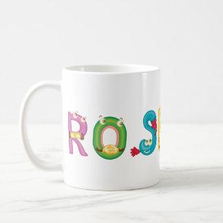 Roseann Mug