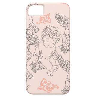Rosebud Barely There iPhone 5 Case