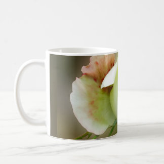 rosebud glowing coffee mug