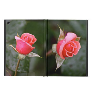 Rosebud iPad Air Case